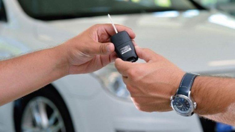 Registro de la Propiedad – Sección Mobiliaria – Automotores