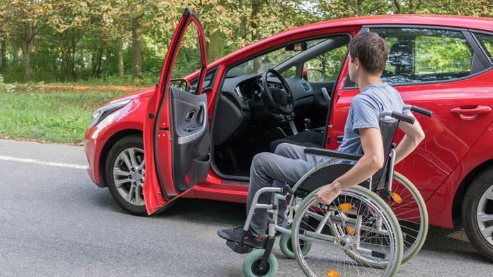 Ley 13.102 – Autos para Personas con Discapacidad