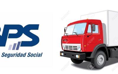 Alta, Baja y Certificado Especial de BPS para Vehiculos de Transporte de Carga y/o Pasajeros.