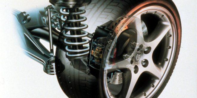 ¿Cuál es la importancia de los amortiguadores de tu vehículo?